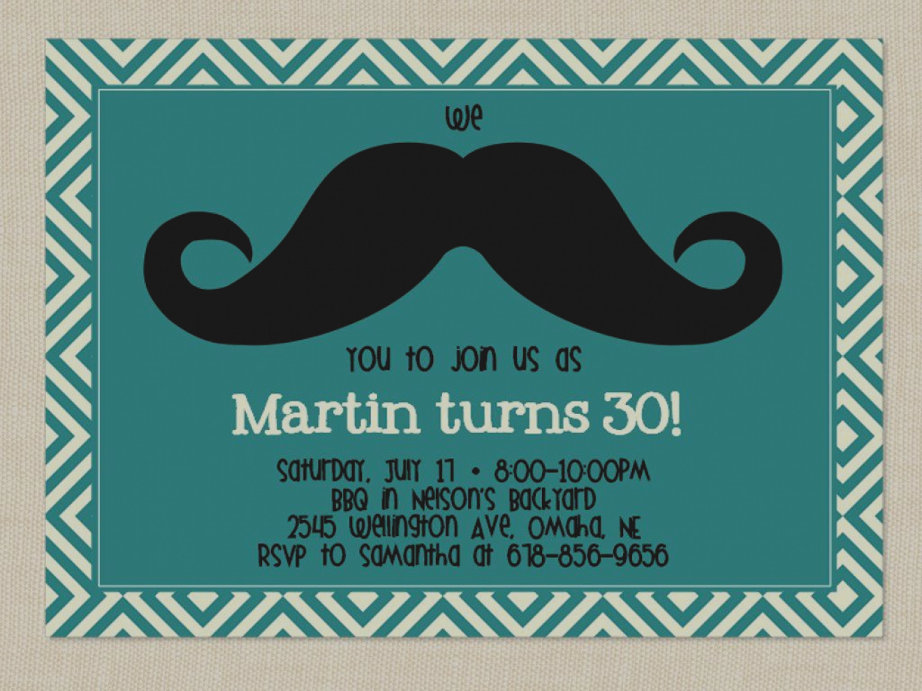 birthday invitation wording for 11 year old ; images-10-year-old-birthday-invitation-wording-men-s-mustache-printable-by-busychickadees