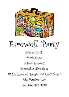 birthday invitation wording for colleagues ; Farewell-Party-Invite-For-Coworker-Spectacular-Goodbye-Party-Invitation-Wording-Funny