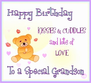 birthday message for a 2 year old boy ; birthday-quotes-for-2-year-old-boy-fresh-best-25-grandson-birthday-cards-ideas-on-pinterest-of-birthday-quotes-for-2-year-old-boy
