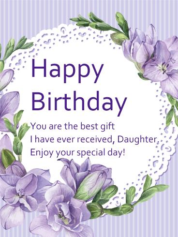 birthday message for a 6 year old daughter ; b_day_fdo15-cef5c1e4597caac6400398f9b950fbcd