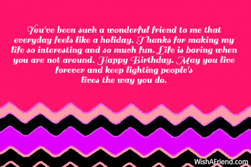 birthday message for a best friend girl ; 673-best-friend-birthday-wishes