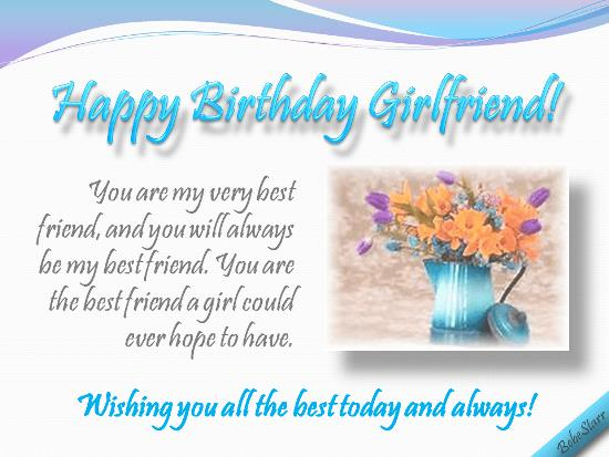 birthday message for a best friend girl ; Happy-Birthday-Message-For-Best-Friend-Girl