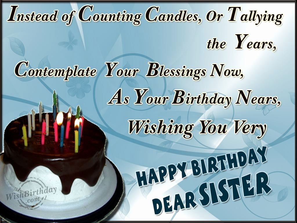 birthday message for a dear sister ; sister-birthday-quotes-new-50th-birthday-quotes-lovely-happy-birthday-dear-sister-wishes-domoom-of-sister-birthday-quotes