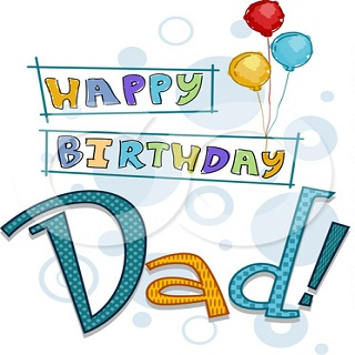 birthday message for a father from daughter ; Happy-Birthday-messages-for-dad-from-daughter2