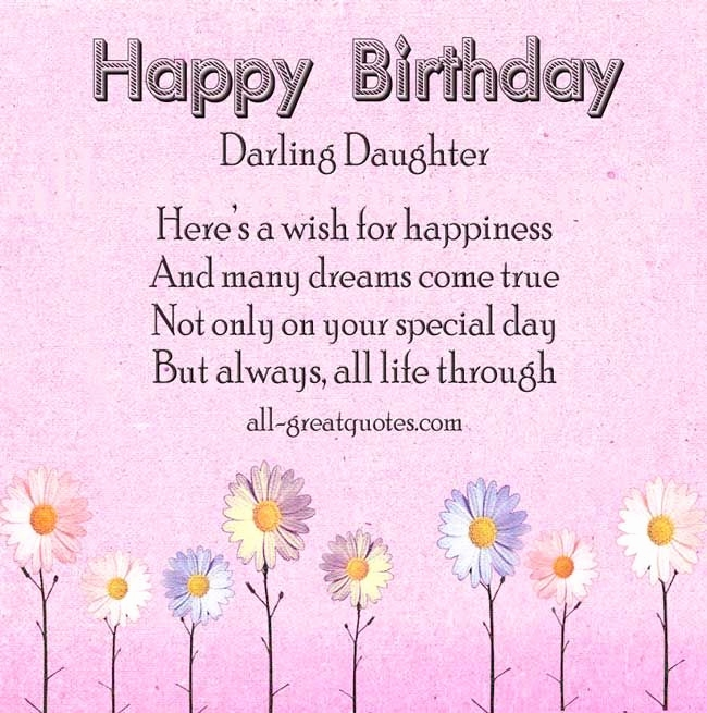 birthday message for a father from daughter ; wishing-father-happy-birthday-new-the-25-best-birthday-wishes-for-daughter-ideas-on-pinterest-of-wishing-father-happy-birthday