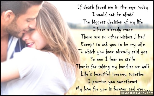 birthday message for a fiancee ; Beautifully-sweet-birthday-greeting-for-fiancee