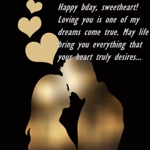 birthday message for a fiancee ; Birthday-Quotes-For-Fiance-Girl