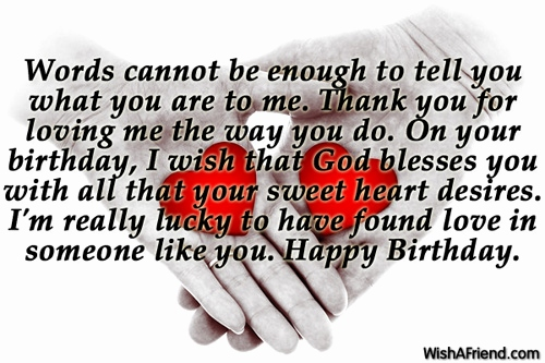 birthday message for a fiancee ; birthday-quotes-for-fiancee-unique-birthday-wishes-for-boyfriend-of-birthday-quotes-for-fiancee