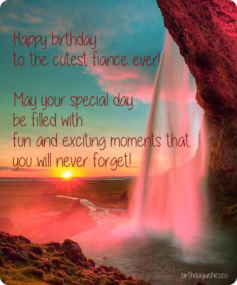 birthday message for a fiancee ; happy-birthday-fiance