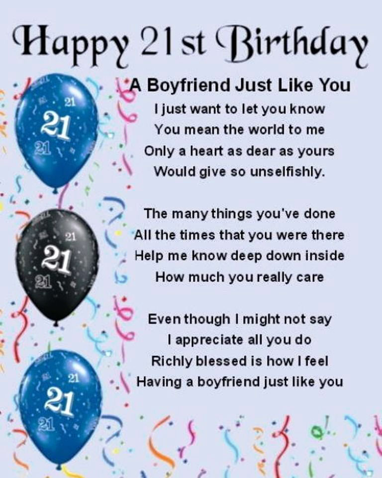 birthday message for a friend boy ; 21st-birthday-wishes-and-messages-for-boy-friend-1