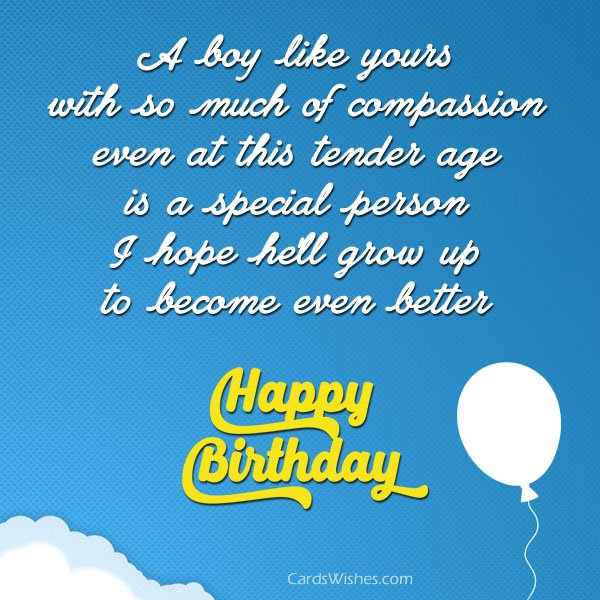 birthday message for a friend boy ; birthday-cards-for-friends-son