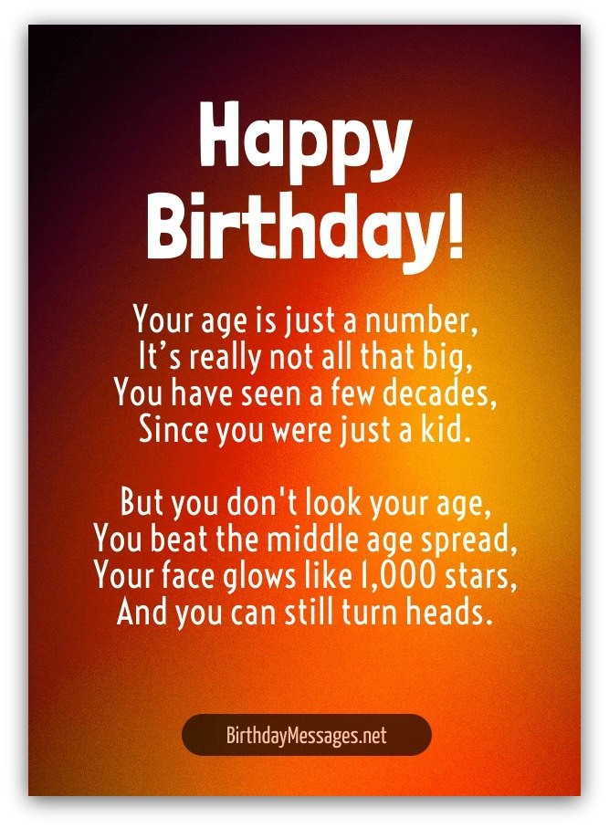 birthday message for a friend boy ; cute-birthday-poems1G