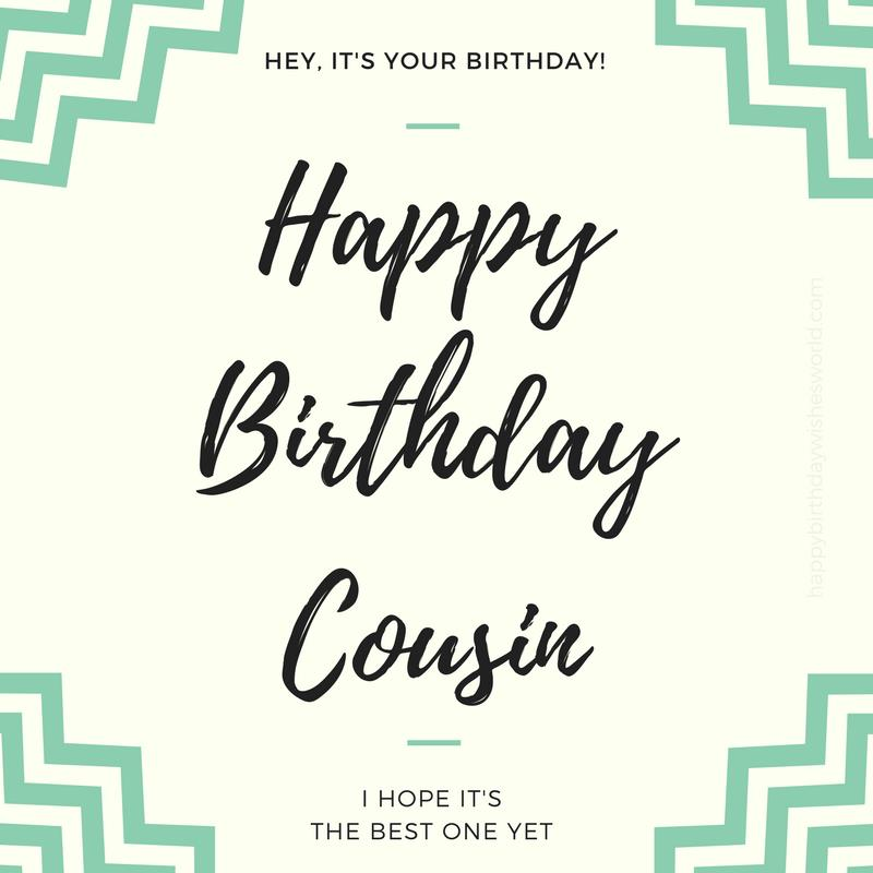 birthday message for a girl cousin ; Happy-Birthday-Cousin
