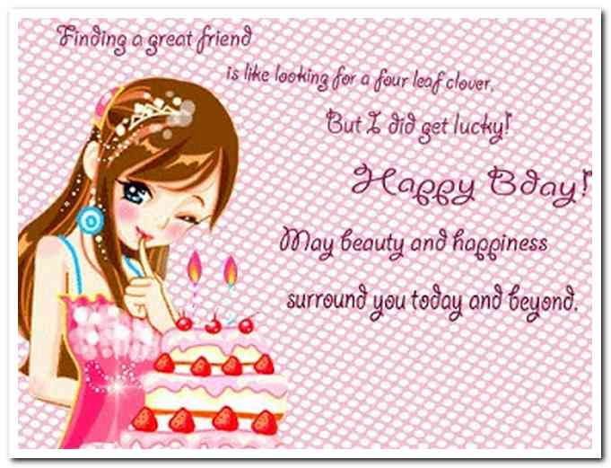 birthday message for a girl cousin ; happy-birthday-wishes-to-my-cousin-girl