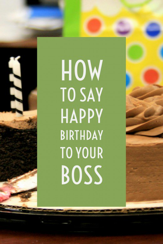 birthday message for a great boss ; 13464060_f520
