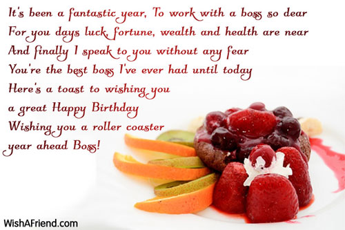 birthday message for a great boss ; 940-boss-birthday-wishes