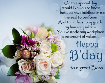 birthday message for a great boss ; Boss-Birthday-Wishes