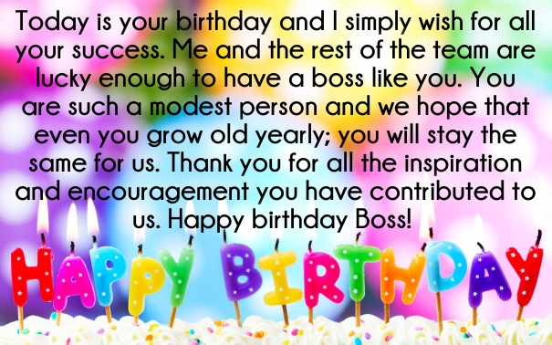birthday message for a great boss ; Happy-birthday-wishes-for-boss