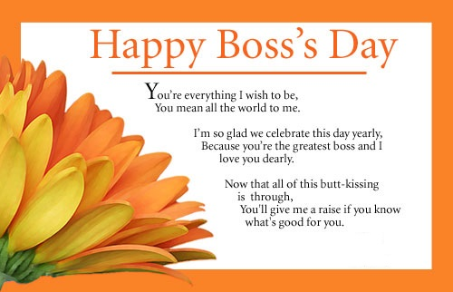 birthday message for a great boss ; bossday_flower_500x322_1012200515537ivy