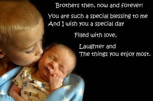 birthday message for baby brother ; Brother-Birthday-Quotes-Blessing