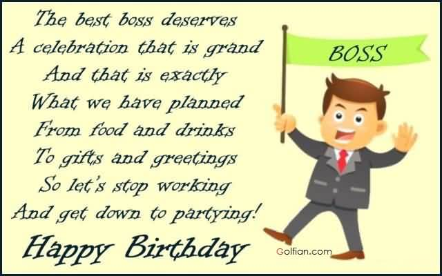 birthday message for boss in hindi ; Sweet-Poem-Birthday-Wishes-For-Boss-E-Card