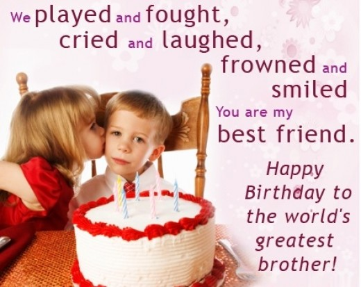 birthday message for brother from sister funny ; birthday-message-for-brother-from-sister-ea1102376590ff209cffbc705e0202d0