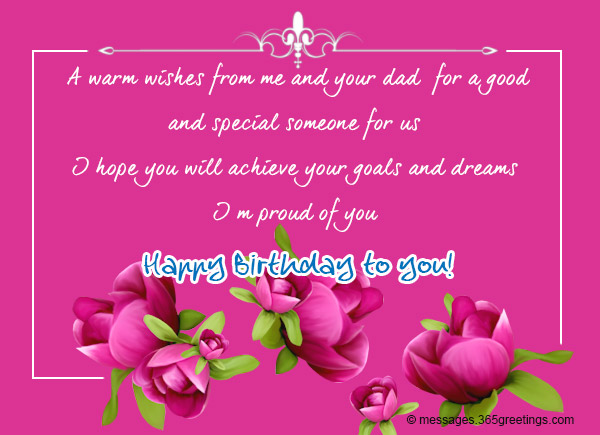 birthday message for daughter turning 1 ; 18th-birthday-wishes-and-greetings-11