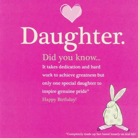 birthday message for daughter turning 1 ; 3646d09aa5177860a4d1a951e2df33df