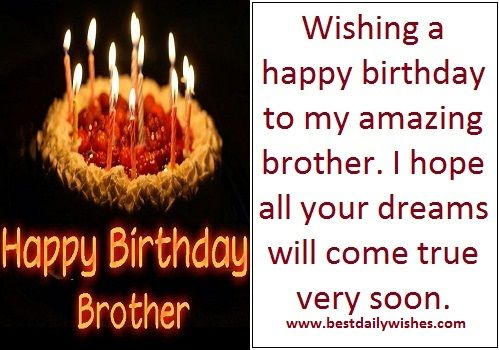birthday message for elder brother ; 2483eb59037c00565329e5376a6b0435