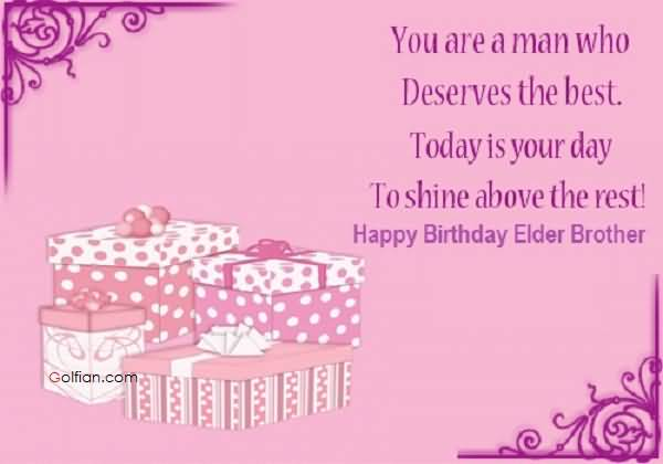 birthday message for elder brother ; New-Message-Birthday-Wishes-For-Elder-Brother-Greetings