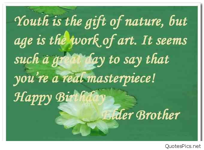 birthday message for elder brother ; birthday-quotes-for-elder-sister-from-brother