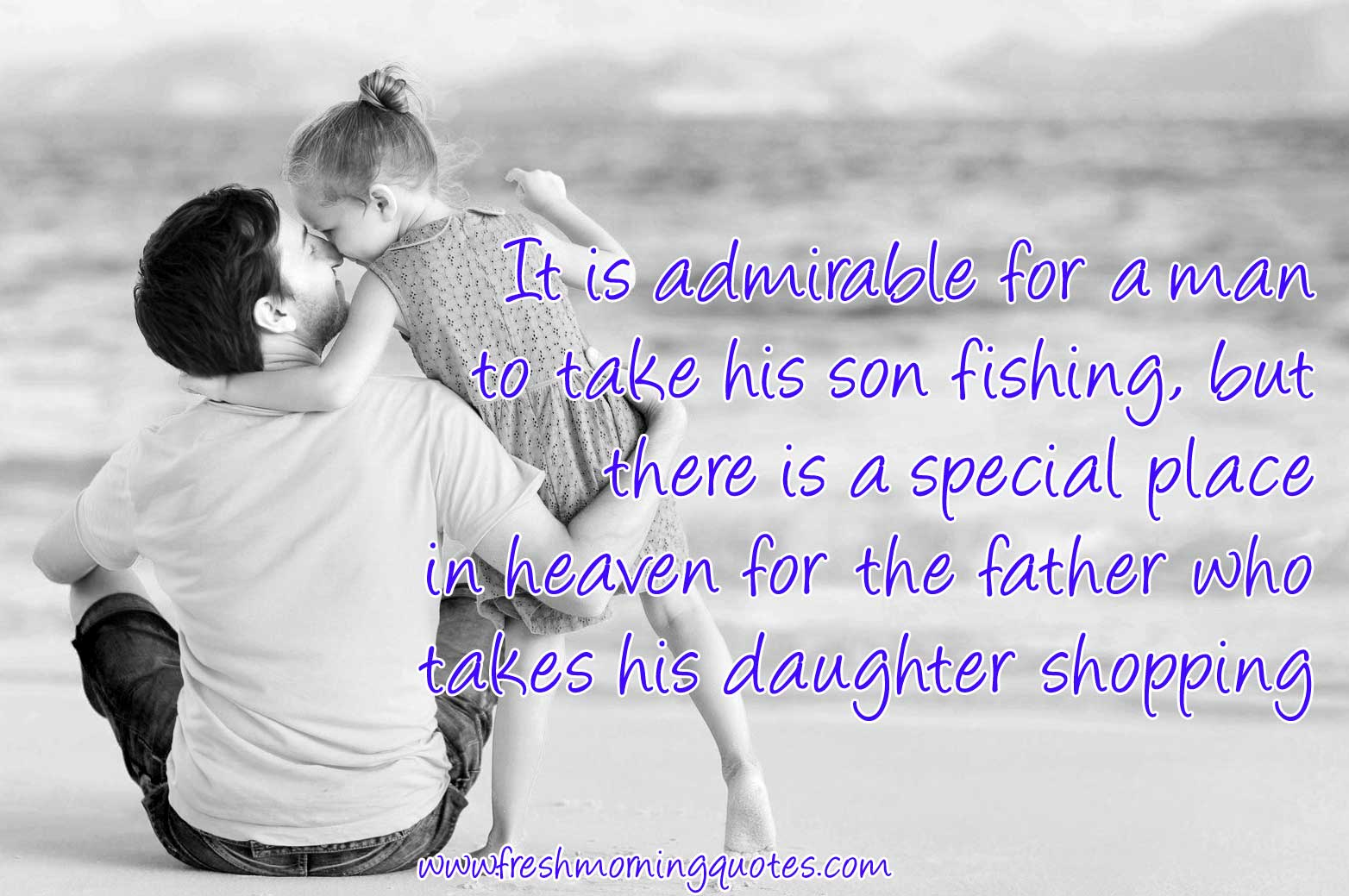 birthday message for father from daughter tagalog ; 50-Sweetest-Father-Daughter-Quotes-with-Images