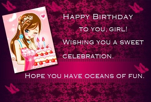 birthday message for girl best friend ; Happy-Birthday-Wishes-sms-messages-quotes-greeting-cards-text-msg-For-Best-Friend-Girl-2