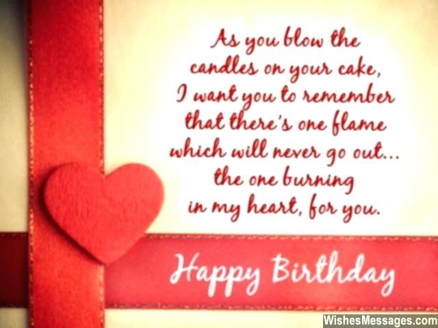 birthday message for her girlfriend ; romantic-birthday-quotes-birthday-wishes-for-girlfriend-quotes-and-messages-romantic-quotes-for-her-birthday-card