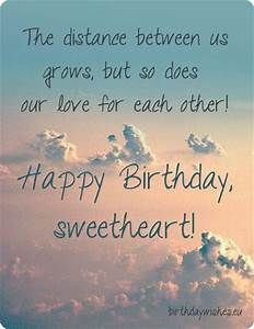 birthday message for husband across the miles ; 1ac8bb22347a73fd1918e78e162604af