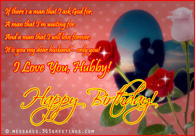 birthday message for husband across the miles ; romantic-happy-birthday-wishes-for-husband