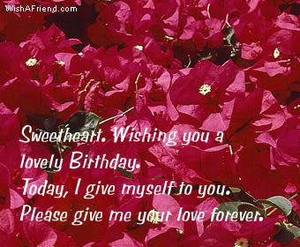 birthday message for husband in hindi ; romantic-birthday-wishes-for-husband-from-wife-i15