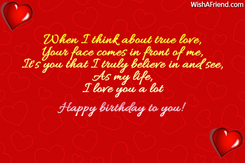 birthday message for love of my life ; 9320-husband-birthday-wishes