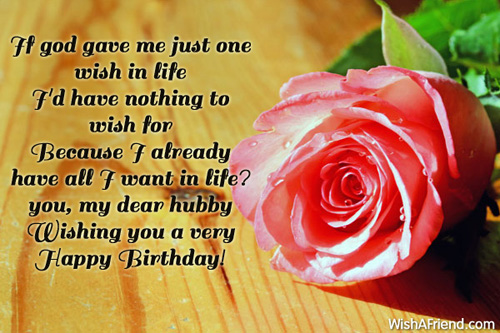 birthday message for my lovely husband ; 1434-husband-birthday-messages