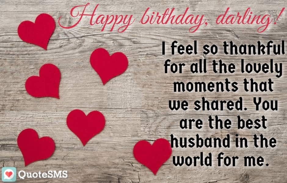 birthday message for my lovely husband ; husband-bday-wishes13