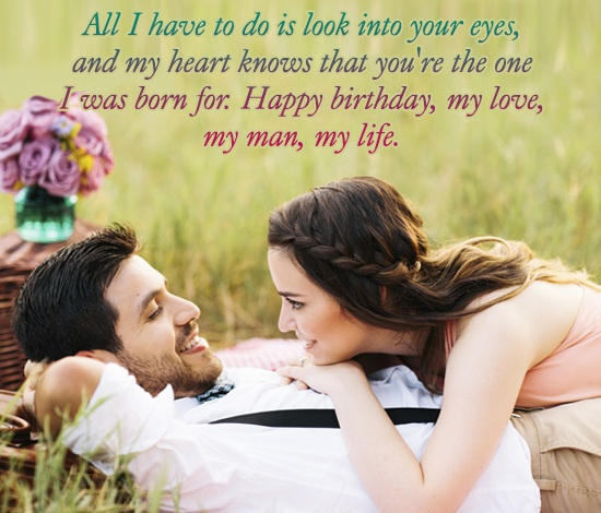birthday message for my lovely husband ; lovely-wishes-for-husband-on-his-birthday