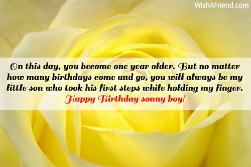 birthday message for my parents ; 1033-son-birthday-wishes