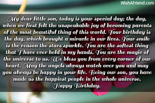birthday message for my parents ; 11628-son-birthday-messages