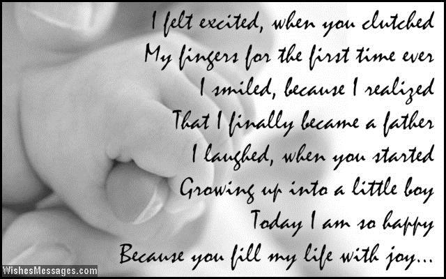 birthday message for my son ; Beautiful-birthday-quote-for-son