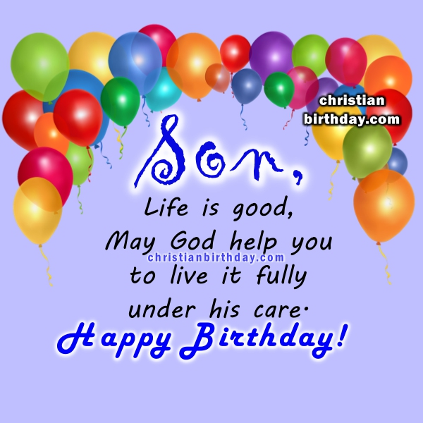 birthday message for my son ; happy%252Bbirthday%252Bson%252Bimage