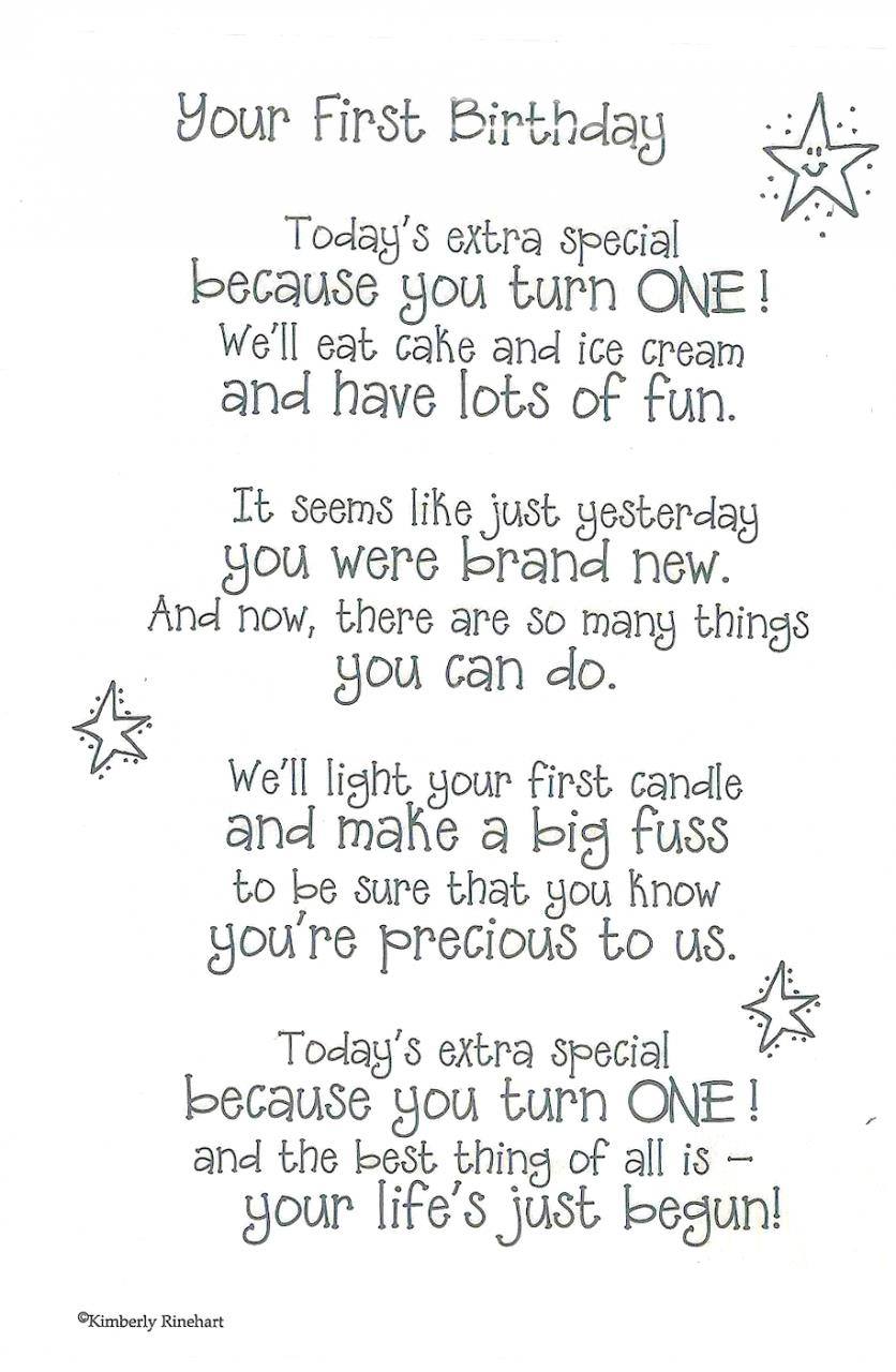 birthday message for my son turning 1 ; 9b01bb2da1ce28592703dd89ceef411f