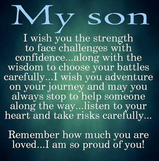 birthday message for my son with autism ; 6091c7271643b768e5167860235f5eb7--mothers-love-for-her-son-mother-to-son-quotes