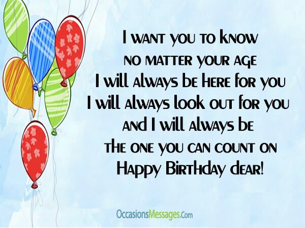birthday message for my son with autism ; Happy-13th-Birthday-Wishes