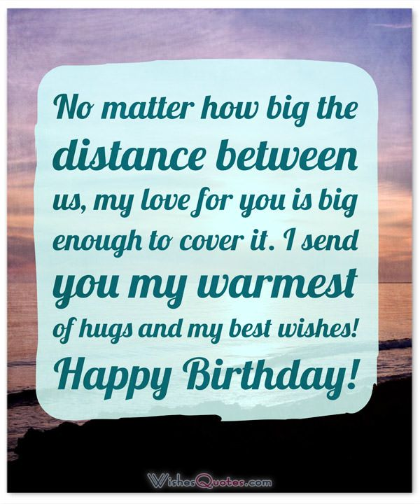 birthday message for my wife far away ; 62a085f43c1fdbfe5d101423c5837427