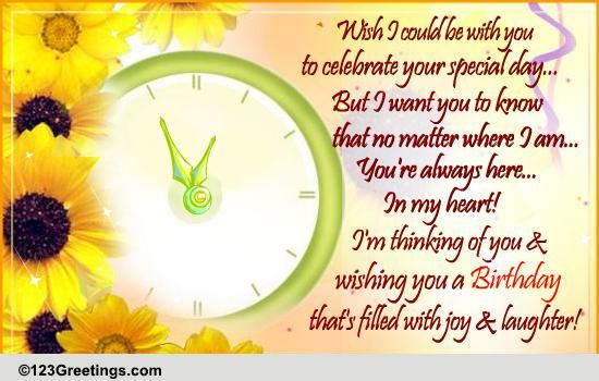 birthday message for my wife far away ; birthday-wish-for-daughter-far-away-102450-pc
